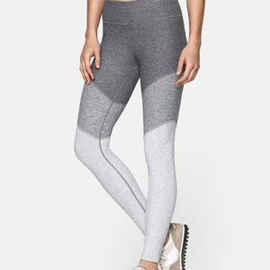 Outdoor Voices Spring Leggings Large 7/8